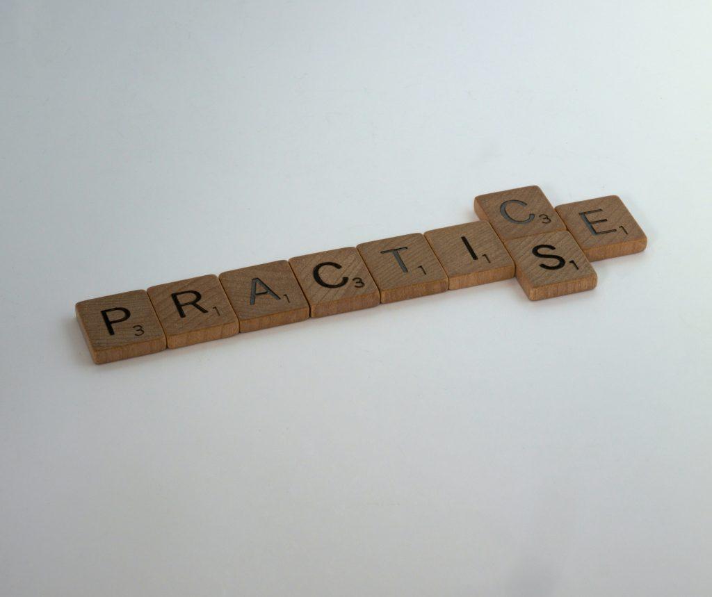 Deliberate Practice Fortnite